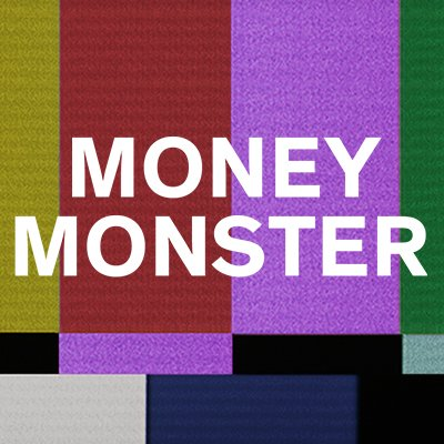 @MoneyMonster
