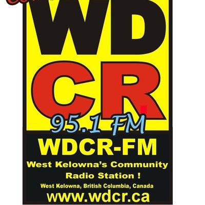 WDCR Radio on Twitter: