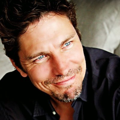 Twitter profile picture for Michael Trucco