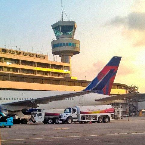 Lagos Airport (@LOSairport) | Twitter