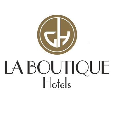 La boutique hotels laboutiqueotel twitter for Boutique hotel logo