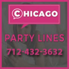 party line number Adult fee