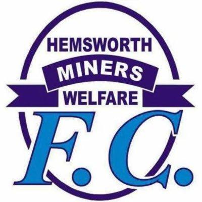 Hemsworth MWCFC