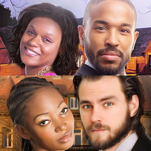 Afroromance video