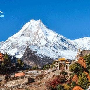 Nepal Trekking Trail