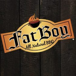 Fat Boy Natural BBQ