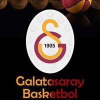 Galatasaray Basketbol 🏀🦁