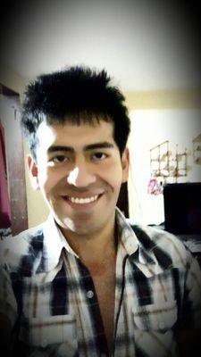 Edson Chana Ojeda #GeneracionPitita