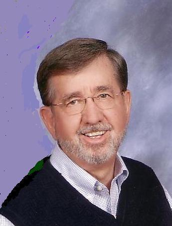 Ron Crowe
