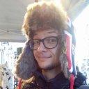 Raccoon boy (@AlexOrtegaCt) Twitter