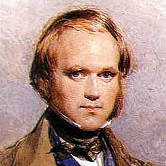Charles Darwin At Cdarwin Twitter
