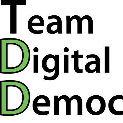 チーム・デジタル民主主義 (@Tea...