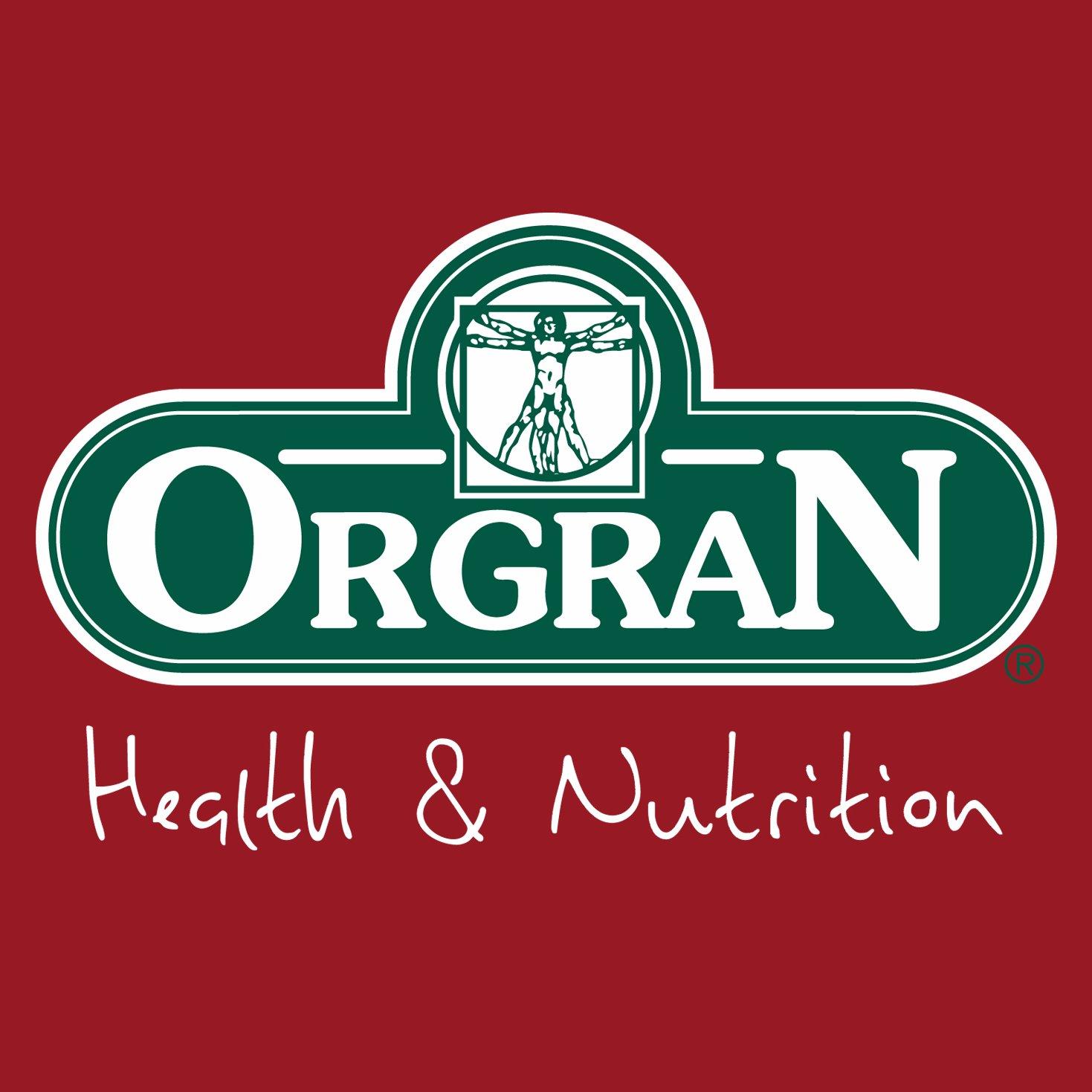 Orgran Natural Foods Aus
