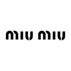 @MIUMIUofficial