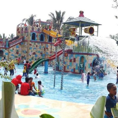 Caswaterpark Cikole On Twitter Timelapse Party Time Ayo Ke