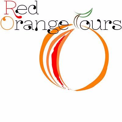 red orange tours redorangetours twitter. Black Bedroom Furniture Sets. Home Design Ideas