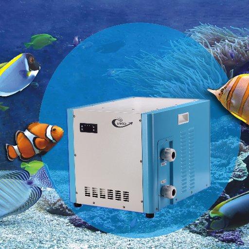 Aquariumchillers