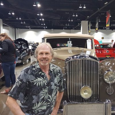 Colorado Car Guy Coloradocarguy Twitter - Classic car guy
