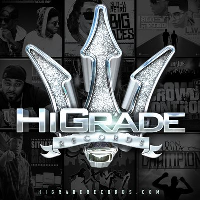 HiGrade Records | Social Profile