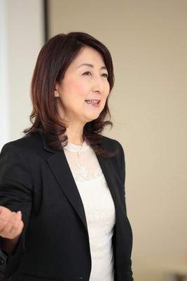 宮澤美恵子