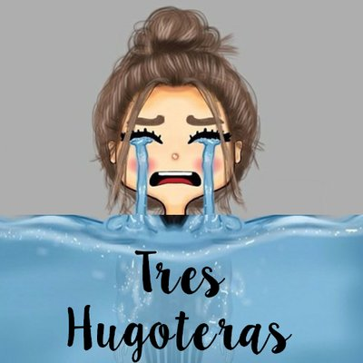 Tres Hugoteras On Twitter I Dropped A Tear In The Ocean The Day