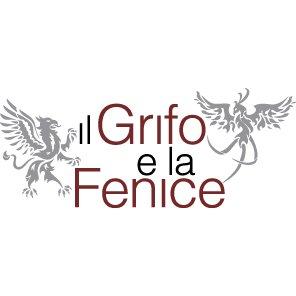 Il Grifo e la Fenice on Twitter: \