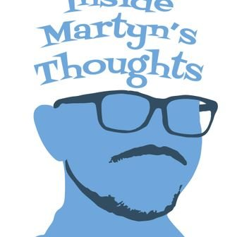 Martyn's Thoughts | Social Profile