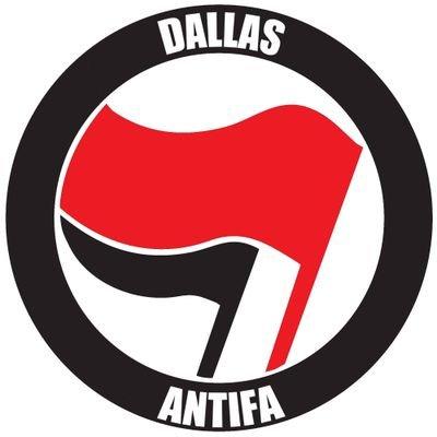 Antifa DFW