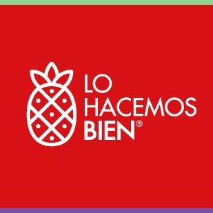 @LOHACEMOSBIEN
