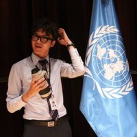 UNDP Supporter | Social Profile