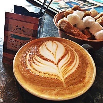 Grey Seal Coffee At Greysealcoffee Twitter