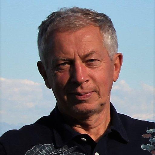 john orlinski