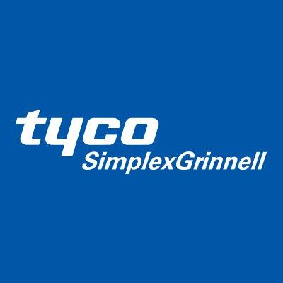 tyco simplexgrinnell tycosg twitter
