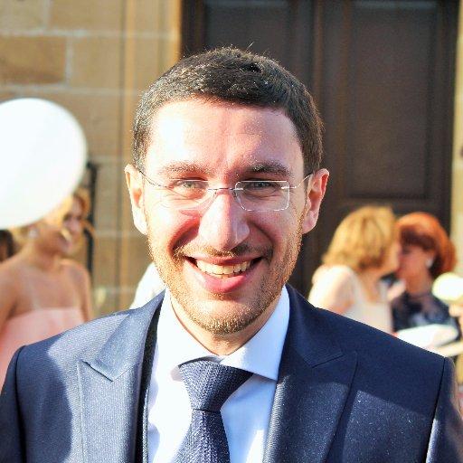 George Iordanou