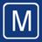 Maassluis Citytweet twitter profile