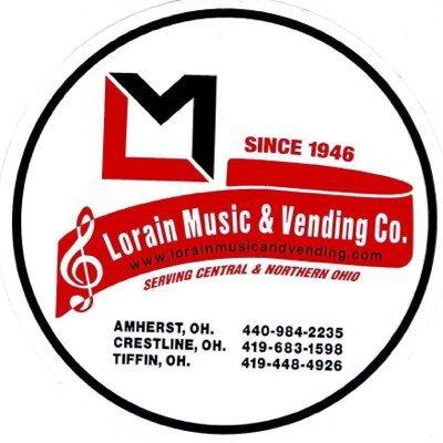 Lorain music darts