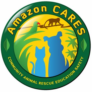 Amazon CARES Charity Social Profile