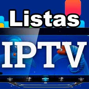Listas IPTV on Twitter: