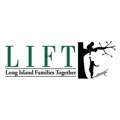 Long Island Families Together Logo
