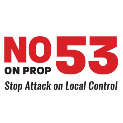 A no for proposition 219