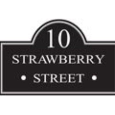 10 Strawberry Street