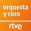 Orquesta y Coro RTVE (@OCRTVE) Twitter