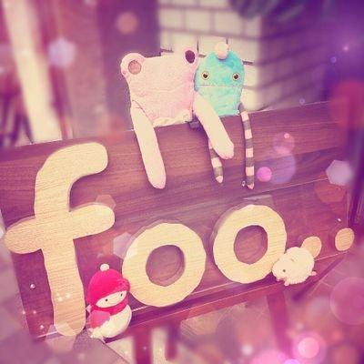foo..(シナダ直営店) (@foo_sh...