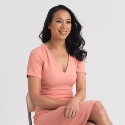 Anne Keothavong Social Profile