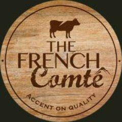 Logo de la société The French Comté