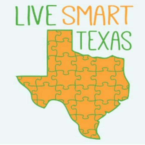 Live Smart Texas LiveSmartTexas Twitter