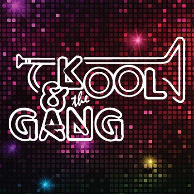 Kool & the Gang on Twitter: