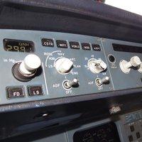 Aviación Ecuador RT