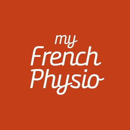Logo de la société My French Physio