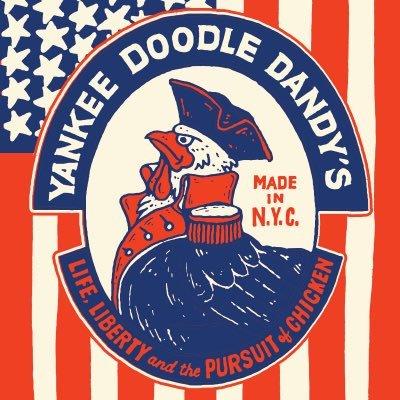 Yankee Doodle Dandys Usafoodtruck Twitter